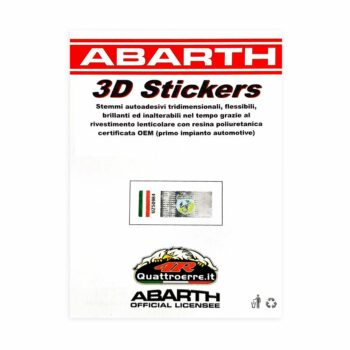 cartoncino packaging prodotti abarth
