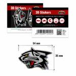3D-Stickers-Pantera-Dx-Sx-14240-B