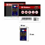 3D-Stickers-Stemma-Friul-14120-B