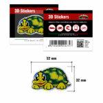 3D-Stickers-Tartaruga-475-B