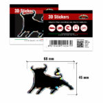 3D-Stickers-Toro-14047-B