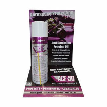 Spray anticorrosivo ACF-50 confezione