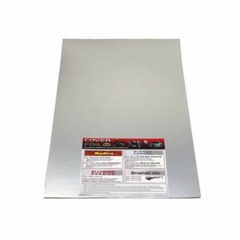 foglio alluminio adesivo