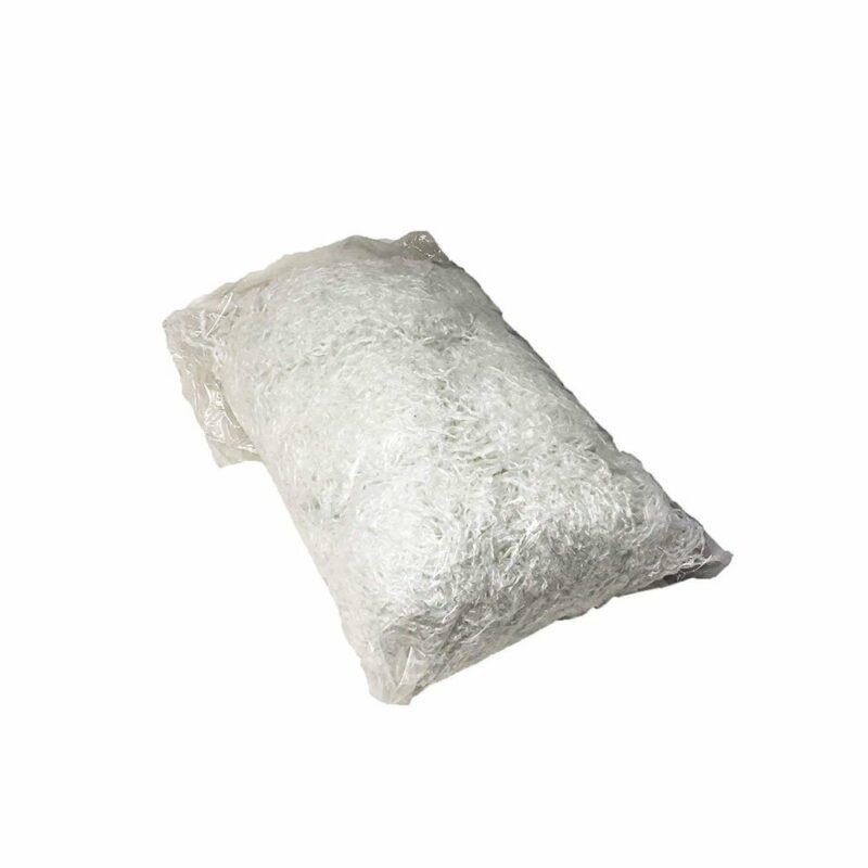 Fibra fono termo isolante 400 grammi