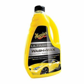 Meguiar's shampoo per lavaggio flacone