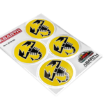 adesivi-chrome-tabs-abarth-ufficiali-4-scorpioni-gialli-b