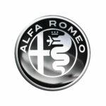 adesivo-3d-sticker-alfa-romeo-logo-black-58-mm