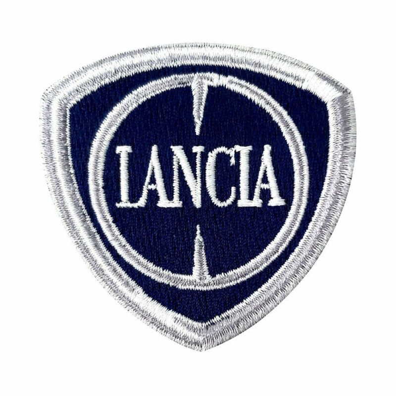 Toppa patch logo Lancia