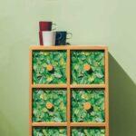 pellicola-adesiva-casa-effetto-foglie-b