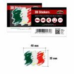 3D-Stickers-Bandiera-Italia-Sagomata-171-B
