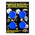 Adesivi-Rifrengenti-3D-Cerchi-Blu-Auto-Moto-A