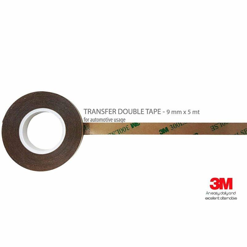 Biadesivo 3M Transfer 9 mm