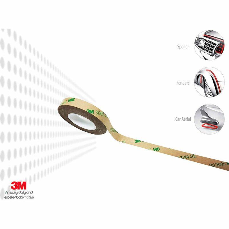 Biadesivo 3M Transfer materiale