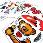 Stickers-Standard-Fot-B