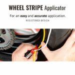 Wheel-Stripe-Applicatore
