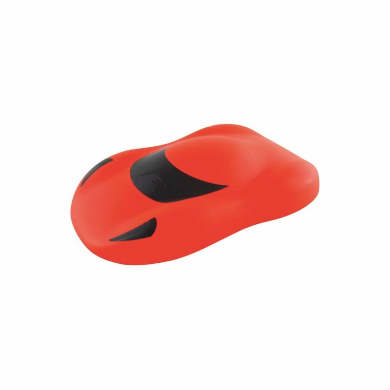Wrapper Spray Vernice Removibile rosso fluo
