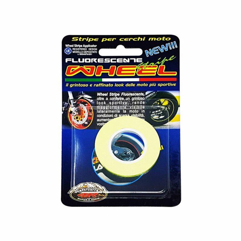 Wheel Stripe Fluo Prodotto confezionato