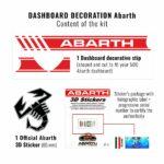 kit-cruscotto-abarth-striscia-adesiva-3d-sticker-scorpione-b