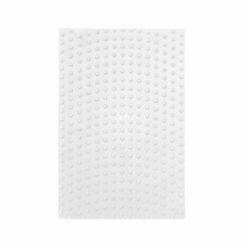 racing grip protezioni antiscivolo moto adesive, foglio ritagliabile trasparente
