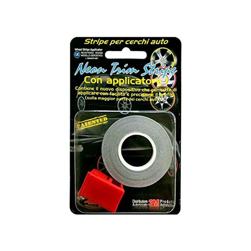 Wheel Trim Rifrangente con Applicatore confezione