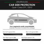 Modanatura Opel Corsa 3 Porte