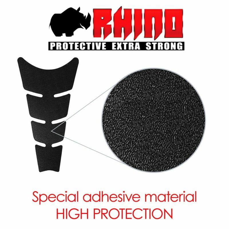 Protezione Serbatoio Adesiva, Flat Rhino