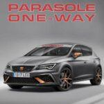 Parasole-One-Way-Motorsport-Applicazione