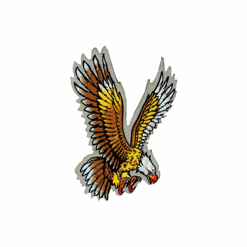 Patch Adesiva Aquila