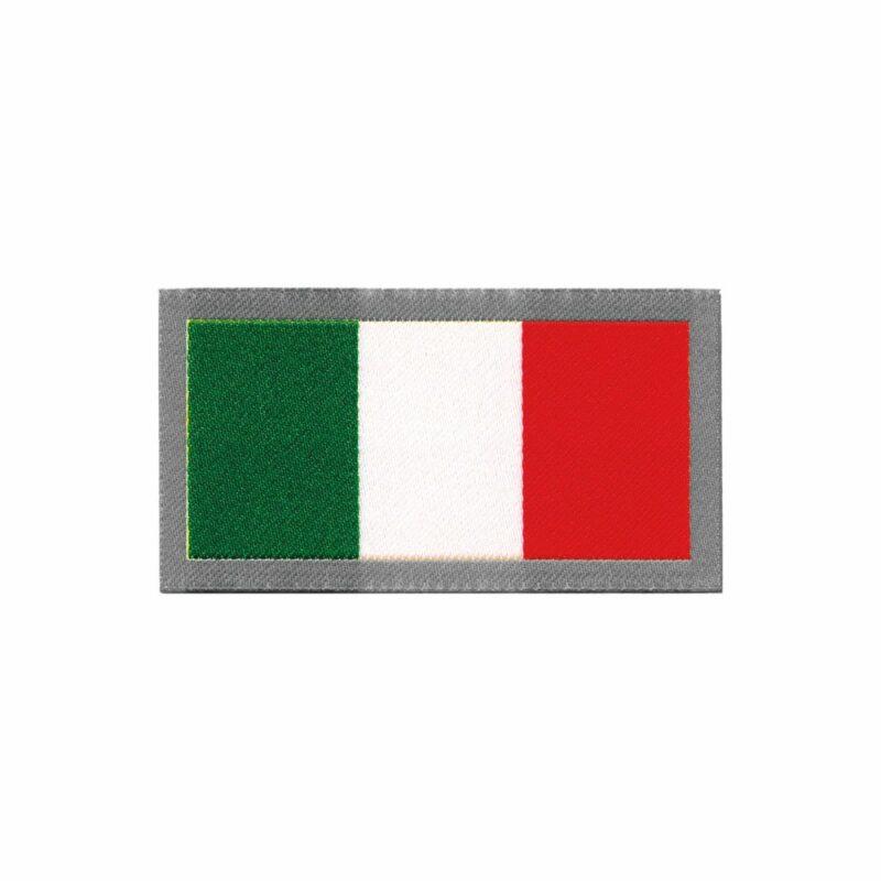Patch Adesiva Bandiera Italia