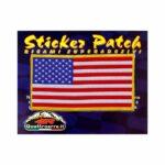 Patch-Bandiera-Stati-Uniti-D'America-14503-B