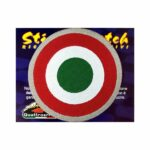Patch-Coccarda-Italia-14541-B