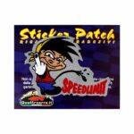 Patch-Speedlimit-14520-B