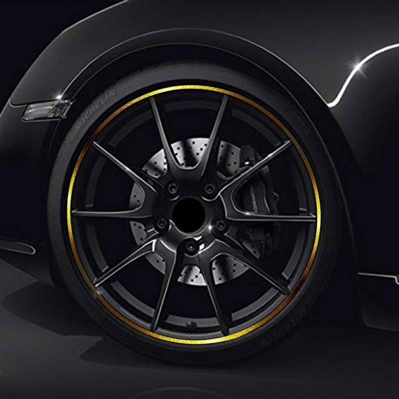 Wheel Trim Special applicazione