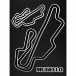 Stickers-Circuito-Mugello-10x12cm-B