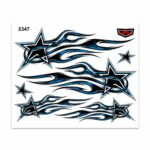 Stickers-Midi-Srelle-Fiamme-Blu-5347