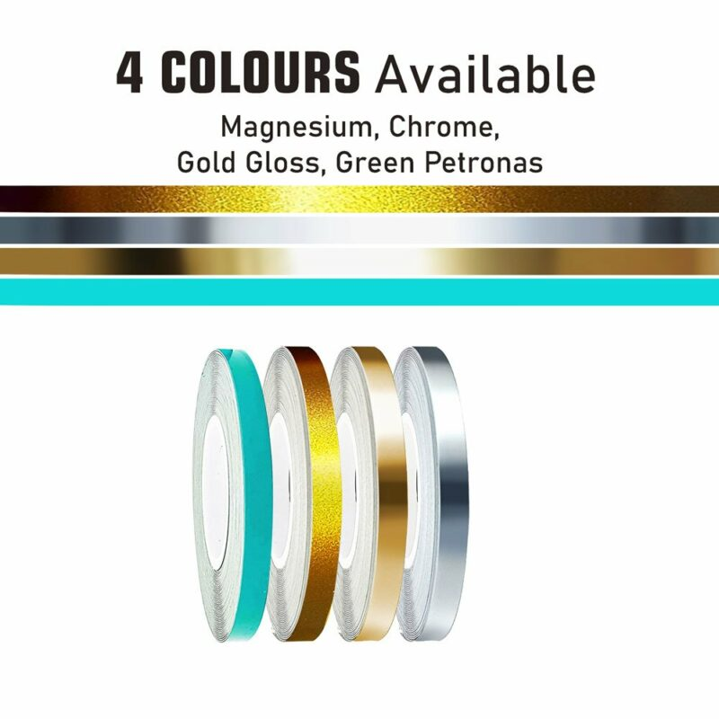 Wheel Trim Special gamma colori