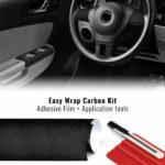 Kit Easy Wrap Carbon
