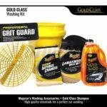 Meguiar's kit lavaggio Gold Class