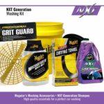 Meguiar's kit lavaggio NXT Generation