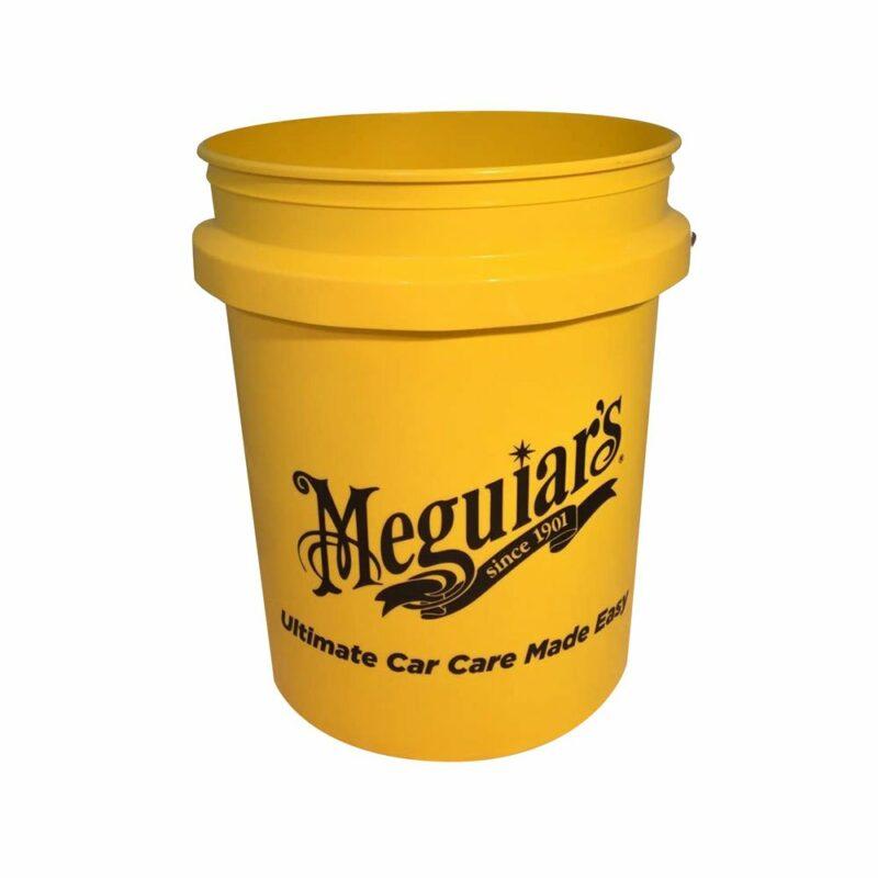 Meguiar's Bucket secchio per lavaggio