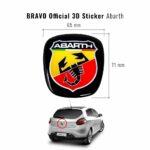 3D-Sticker-Logo-Abarth-Bravo-Posteriore-21548-B