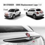 3D-Sticker-Ricambio-Logo-Fiat-500X-Posteriore-14214-C