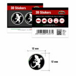 3D-Stickers-Geco-12mm-14307-B