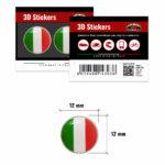 3D-Stickers-Italia-12mm-14303-B