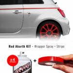 kit-abarth-rosso-vernice-cerchi-stripe