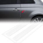 strisce-adesive-3d-trasparenti-protettive-salvaporta-auto-a