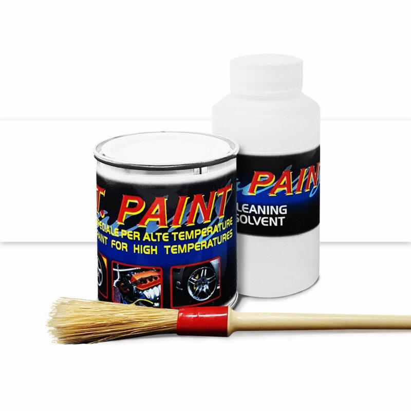 vernice pinze freni colore bianco