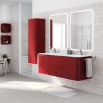 Pellicole-Casa-Rosso-Lucido-22115-B