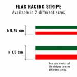 Bike-Racing-Stripe-Tricolore-C