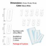 Numeri-Adesivi-Moto-Cross-Bianco-Misure
